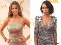 Emmys 2015: Los mejores y peores vestidos en la alfombra roja