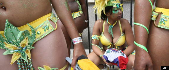 WEST INDIAN DAY