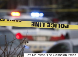 Gunman Fatally Shot By Calgary Police After Standoff