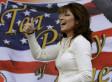 Sarah Palin Runs Iowa Half-Marathon Unannounced Over Labor Day Weekend