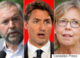 Leaders Defend Their Policies On Women's Issues
