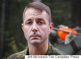 Edmonton Military Officer To Stand Trial On Sex Assault Charges