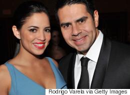 El esposo de Pamela Silva tendrá a su cargo Telemundo