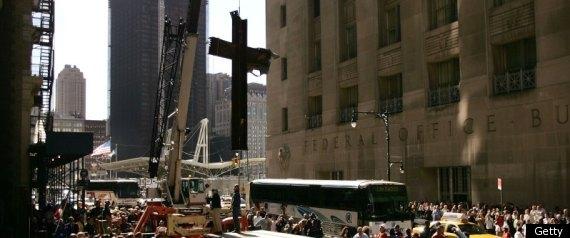 911 RELIGION