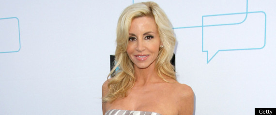 Camille Grammer Real Housewives Beverly Hills