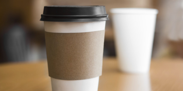 French Ban Disposable Coffee Cups Will Britain Follow Suit