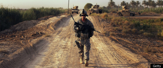 IRAQ TROOP WITHDRAWAL OBAMA