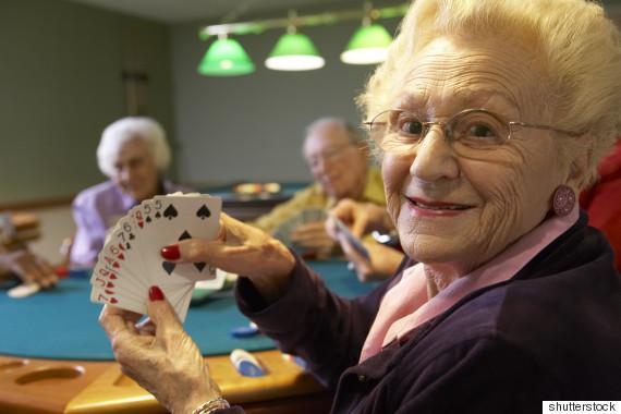 bridge cards
