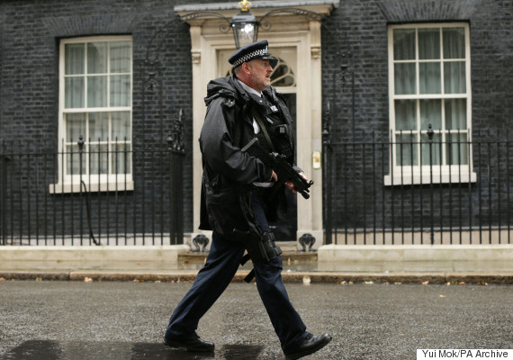 terrorism police uk