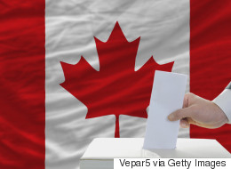 11 B.C. Ridings Where Progressive Voters Should Choose Liberal To Defeat Harper