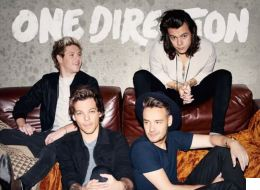 One Direction Make A Very Exciting Announcement