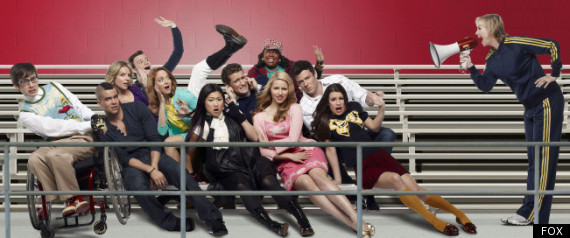 Glee Season Three