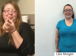 Woman Drops 69 Pounds After Losing A Family Member To A Heart Attack