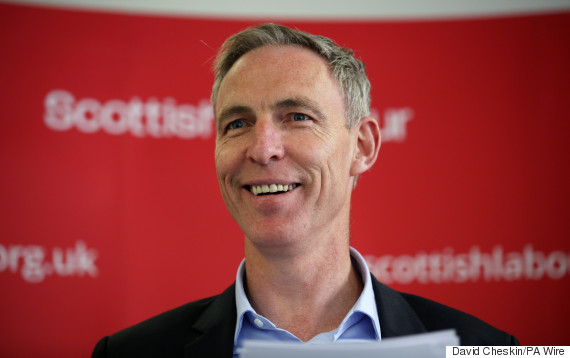 labour scotland