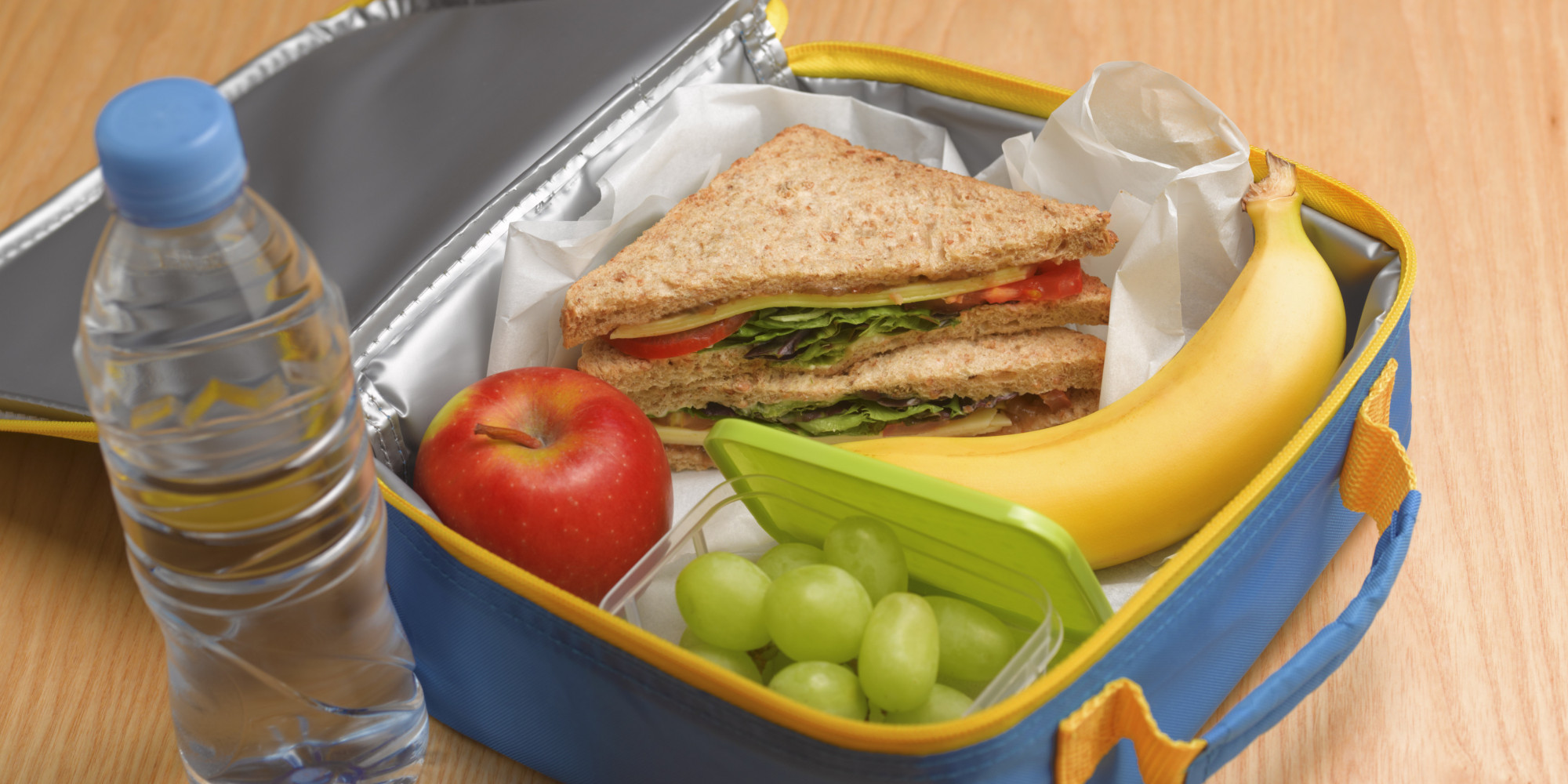 6 Healthy Eating Strategies For Kids HuffPost