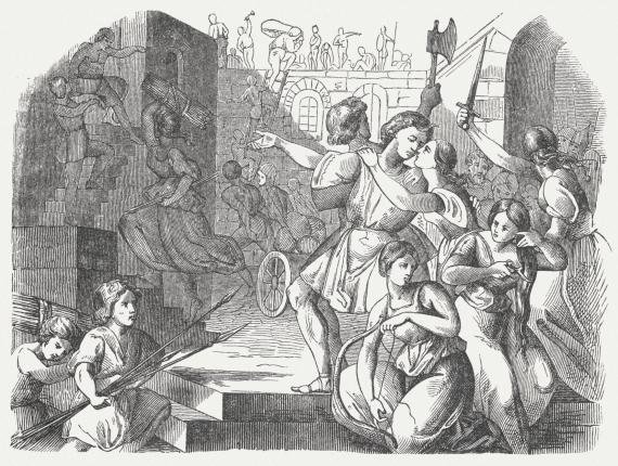 carthaginian