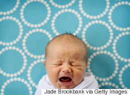 20 Things You Should Never Say To A Mom With A Colicky Baby