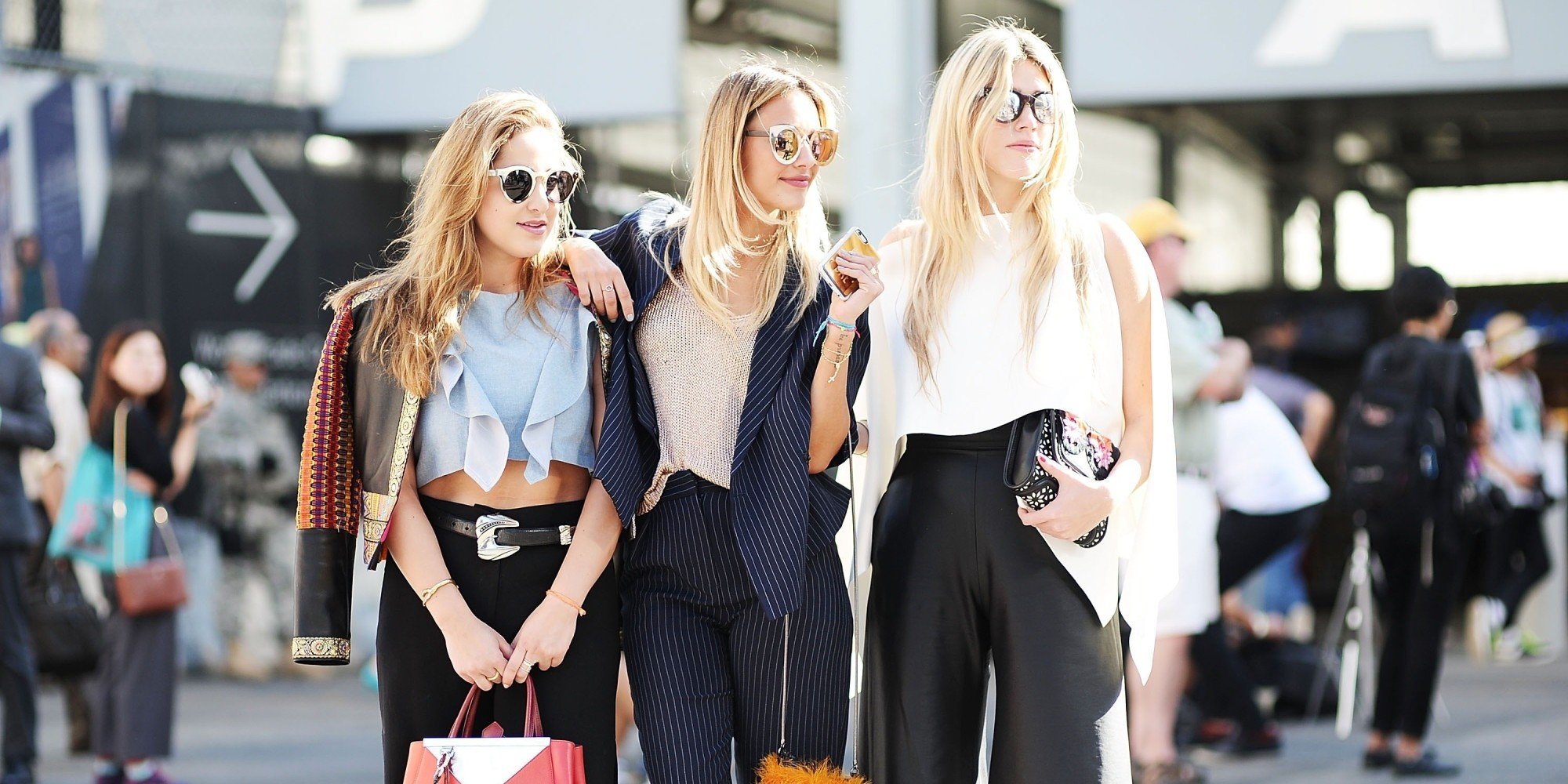 The Fall 2015 Fashion Trends You Can Actually Wear