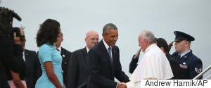 POPE FRANCIS UNITED
