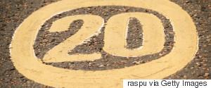 20 RULES