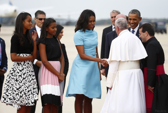 pape francois etatsunis
