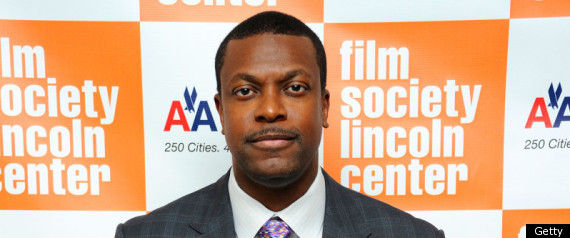 Chris Tucker Mounting Comeback For 'Silver Linings Playbook,' 'Neighborhood Watch'