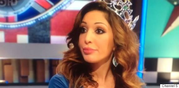 Celebrity Big Brother's Bit On The Side gets taken off air ...