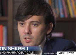 Martin Shkreli 'Also Hiked Rare Kidney Disease Drug By 2,000%'