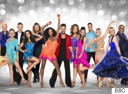This Week's 'Strictly' Song Choices Are Seriously Inspired