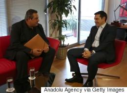 4 προκλήσεις για τη συγκυβέρνηση ΣΥΡΙΖΑ - ΑΝΕΛ