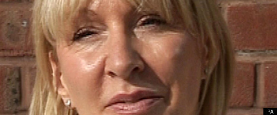 ABOTION NADINE DORRIES