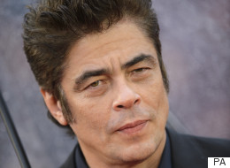 Benicio Del Toro's Fears Over 'Star Wars' Role