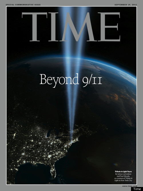 Time 9/11 Anniversary Edition