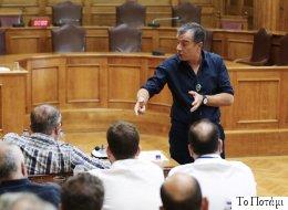 Θεοδωράκης: Το Ποτάμι θα συνεχίσει αυτόνομο ή θα διαλυθεί