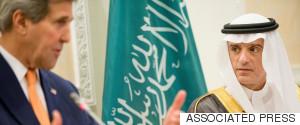 SAUDI ARABIA REFUGEES