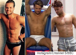 33 Times 'CBB' Winner James Was Just Too Handsome For Words