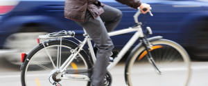 Commuter Cycling Jacket