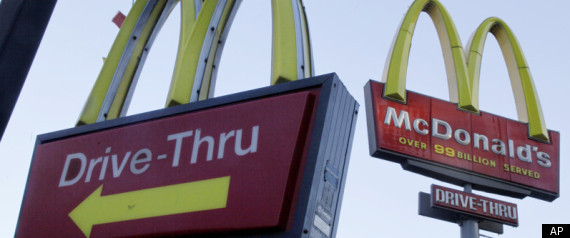 Mcdonald S Canada To Spend 1 Billion Renovating Stores