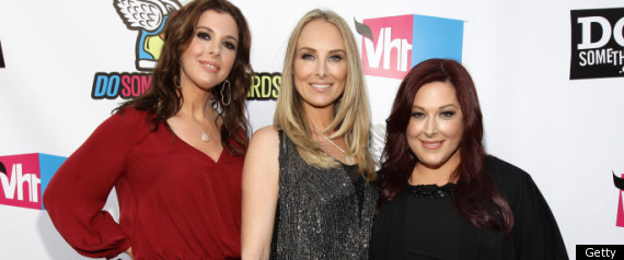 WILSON PHILLIPS REALITY SHOW