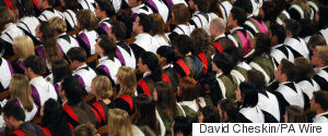 UNIVERSITY STUDENTS UK