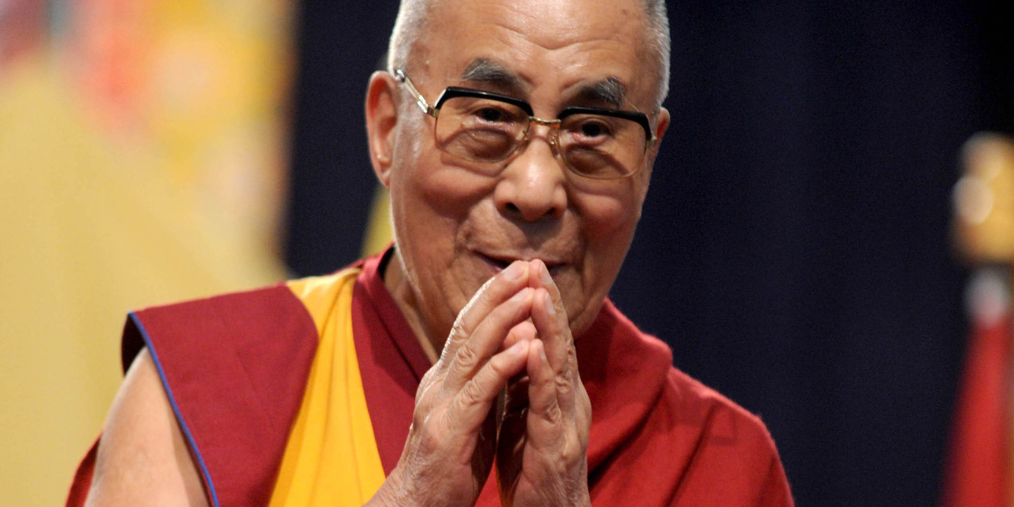 dalai lama asserts a female successor should be very attractive dalai lama asserts a female successor should be very attractive it s not the first time