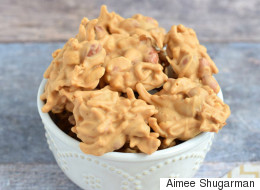No Bake Haystack Cookies for a Quick Sweet Treat