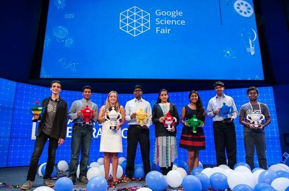 google science fair 2015 winners