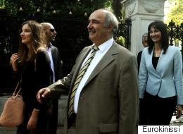 Μετά τον Δημήτρη Καμμένο, τίθεται στον ΣΥΡΙΖΑ ζήτημα για τον Μάρκο Μπόλαρη