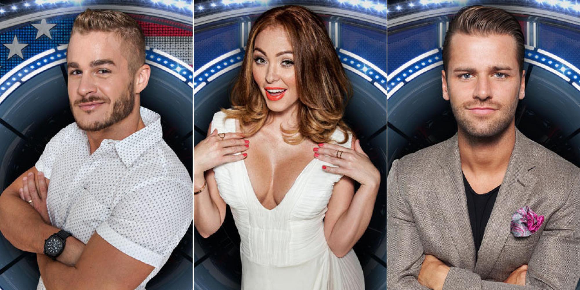 Celebrity Big Brother Odds: Stephanie Davis new favourite ...