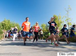 Λίγες σκέψεις για το τρέξιμο