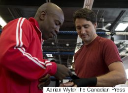 'The Name Trudeau Carries A History In Quebec'