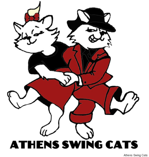athens swing cats