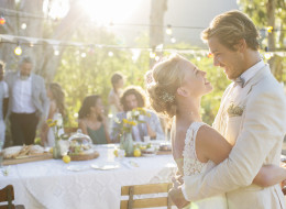 The 8 Things That Make A Wedding Perfect