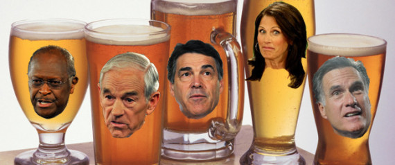 Gop Debate Drinking Game